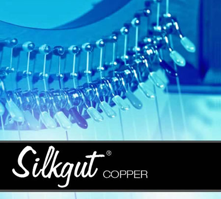 Bow Brand Silkgut Copper